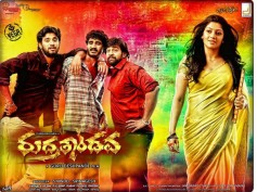 Rudratandava Movie Review: Another Family Entertainer By Guru Deshpande