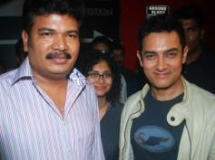OMG! Aamir Khan Says No To Shankar's Enthiran 2!