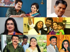 Malayalam Actors And Their Multiple Marriages