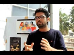 Direction Is My Passion: Rakshit Shetty