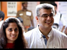 Thala Ajith-Shalini Welcomes A Baby Boy!