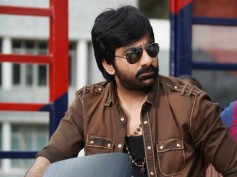Mass Maharaja Ravi Teja Increases His Speed