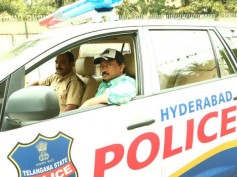 Flash-Flash: Ram Gopal Varma Arrested!