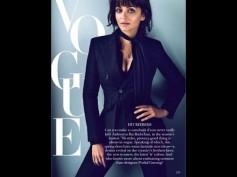 Sizzling Hot: Aishwarya Rai Oozes Oomph At Vogue Photoshoot