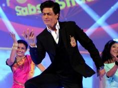 Shahrukh Khan Gets Nostalgic About Raj Kapoor On His TV Show!