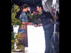 Exclusive Tamasha Pics: Ranbir Kapoor Proposes To Deepika Padukone