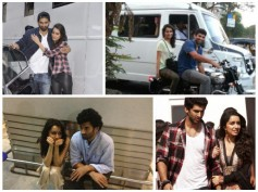 Rare And Unseen Pictures Of Shraddha Kapoor-Aditya Roy Kapur