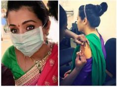 OMG ! Trisha Scared Of Swine Flu