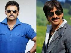 Venkatesh And Ravi Teja To Team Up For A Tamil Film Remake