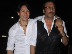 Jackie Shroff Would 'Love' To Work With Son Tiger