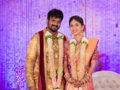 EXCLUSIVE: Manchu Manoj-Pranathi Reddy Engagement Highlights