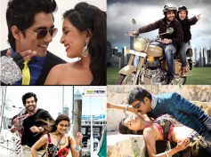 OMG! This Weekend Is All Set To Witness 11 Tamil Movies!