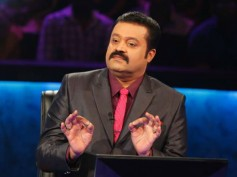 Suresh Gopi Supports Beef Ban!