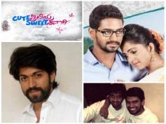 EXCLUSIVE: Yash Launches Upcoming Movie 'Cute Preethiya Sweet Savaari'