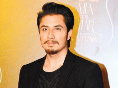 Ali Zafar Gushes Over Newborn Daughter
