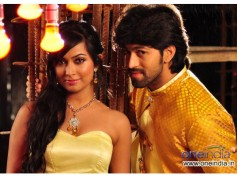 Yash And Radhika Pandit To Pair Up Again In KGF!