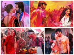 Happy Holi 2015: How Bollywood Gen Next Celebrated Holi