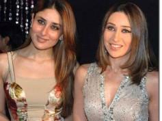 Get Ready Guys! Kareena Kapoor Keen To Work With Sister Karisma Kapoor