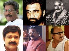 Best Villains Of Malayalam Cinema