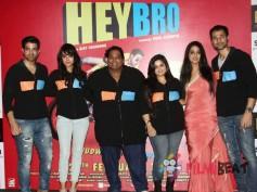 'Hey Bro': Written For Ganesh's Self-Satisfaction