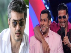 Is It Salman Khan Or Akshay Kumar In Ajith Kumar's Role In Mankatha?