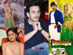 Akhil Akkineni's Debut Film To Be On The Lines Of Chiranjeevi's JVAS
