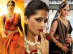 Anushka Shetty Completes 10 Years In Film Industry