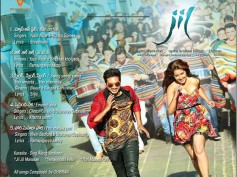 MUSIC REVIEW: Gopichand-Rashi Khanna's Jil Songs- Listen For its Unique Orchestration