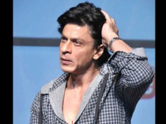 Shahrukh Khan Slams An 'Idiot' For Giving Film-Making Lessons