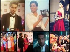 Television Style Awards 2015 (TSA): Gautam Gulati, Karishma Tanna, Kapil Sharma Win.. [PHOTOS]