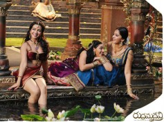 CHECK OUT: Interesting Update About Rudhramadevi
