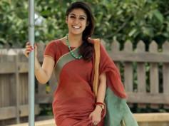 Nayantara's Conditions To Act In 'Bhaskar The Rascal'