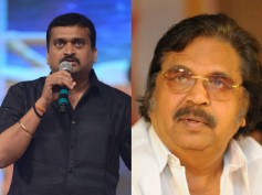 SHOCKING: Bandla Ganesh Counter To Dasari Narayana Rao