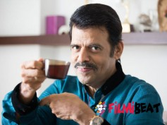 Balachandra Menon Ventures Back To Filmmaking