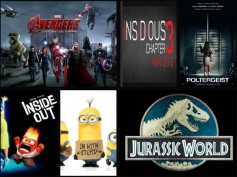22 Much Awaited Hollywood Releases In Summer 2015