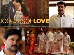 Malayalam Cinema: Highlights Of Last Week