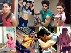 CHECK OUT: Tollywood Celebrities' Obsession With Fitness