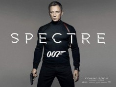 See First Look of Daniel Craig As James Bond In