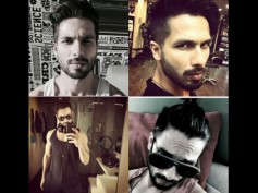 Pics: Shahid Kapoor Tries 15 Looks For Udta Punjab