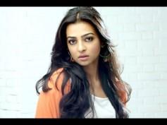 I'm Not Competitive: Radhika Apte