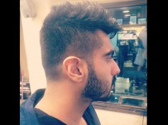 Is Arjun Kapoor Having This New Look For A New Movie? (Pics)