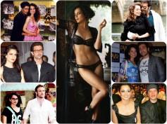 B'Day Spl: Kangana Ranaut & Her Long List Of Love Affairs