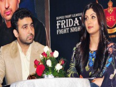 Shilpa Shetty & Her Hubby React Hard To Allegations Of Fraud