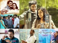 Malayalam Cinema: Highlights Of Last Week (March 16-22)