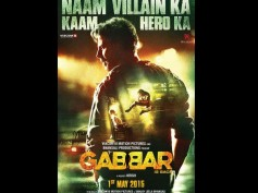 Gabbar Is Back: 5 Fearsome Posters Of Akshay Kumar Starrer