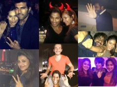 CHECK OUT: Tollywood Celebrities Partying and Getting Drunk