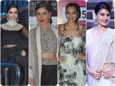 LFW 2015 Finale: Deepika, Kareena, Jacqueline & Celebs Spotted
