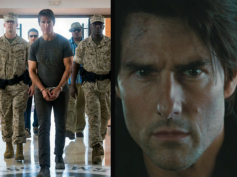 'Mission: Impossible 5' Named 'Rogue Nation' Watch Teaser
