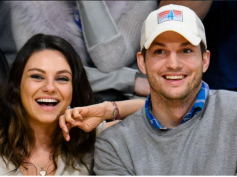 Mila Kunis Admits Marriage To Ashton Kutcher?