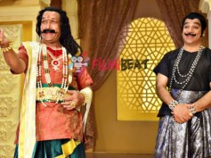 Why Nassar Chose To Act In Uttama Villain While His Son Was Struggling For His Life?